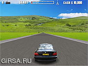 Игра Action Driving Game
