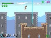 Флеш игра онлайн Охотник на дроидов / Droid Hunter Payku