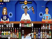Флеш игра онлайн Drunken Masters