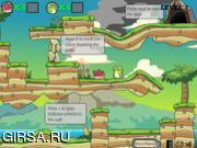 Флеш игра онлайн dual color fairy
