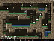 Флеш игра онлайн Подземелье Чище