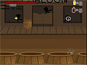 Флеш игра онлайн Пыль и солнце П2