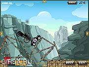 Флеш игра онлайн Взрыв  Динамита