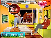 Флеш игра онлайн Телескоп Маркуса