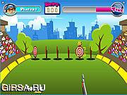 Флеш игра онлайн Olympic Games