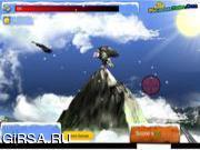 Флеш игра онлайн Орлиный защитник