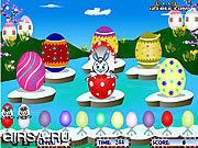 Флеш игра онлайн Пасхальное яйцо / Easter Egg