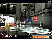 Флеш игра онлайн Террористы Неслабая