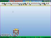Флеш игра онлайн Сэм заквасок в-яйцелов / Sourdough Sam in Egg-Catcher