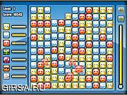 Флеш игра онлайн Emotiblocks / Emotiblocks