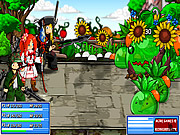 Флеш игра онлайн Epic Battle Fantasy 3