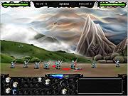 Флеш игра онлайн Древние войны 5