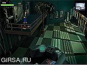 Флеш игра онлайн SteppenWolf (Chapter 3 - Episode 1)