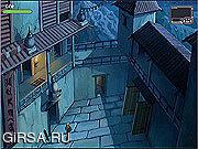 Флеш игра онлайн SteppenWolf (глава 2 - эпизод 2) / SteppenWolf (Chapter 2 - Episode 2)