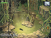 Флеш игра онлайн SteppenWolf (Chapter 1 - Episode 3)