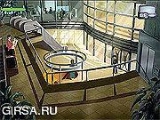 Флеш игра онлайн SteppenWolf (Chapter 3 - Episode 3)