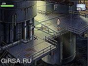 Флеш игра онлайн SteppenWolf (Chapter 4 - Episode 3)