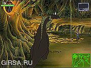 Флеш игра онлайн SteppenWolf (Chapter 1 - Episode 4)