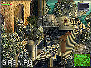 Флеш игра онлайн SteppenWolf (Chapter 6 - Episode 4)