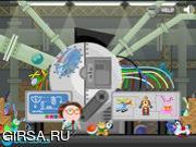 Флеш игра онлайн Eric Inventor