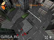 Флеш игра онлайн Побег с планеты зомби / Escape from Planet Zombie