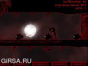 Флеш игра онлайн Вечный красный цвет
