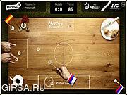 Флеш игра онлайн Еврокубок / Euroball