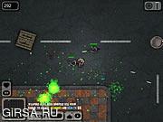 Флеш игра онлайн Город Эвакуировать / Evac City