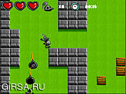Флеш игра онлайн Война с рыцарями / Everyone Should Be