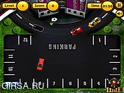 Флеш игра онлайн Expert Car Parking