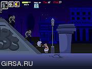 Флеш игра онлайн Explomaniac