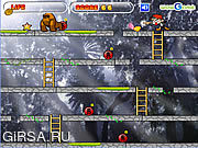 Флеш игра онлайн Исследователь / The Explorer