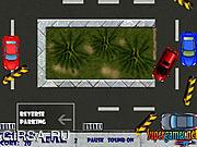 Флеш игра онлайн Экстремальная Парковка Автомобиля / Extreme Car Parking