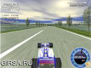 Флеш игра онлайн F1 революция в 3D