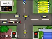 Флеш игра онлайн Traffic Control