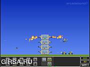 Флеш игра онлайн Rise Of The Tower