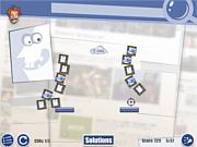 Флеш игра онлайн Фэйсбук / Facebookeria Level Pack