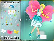 Флеш игра онлайн Фея 40 / Fairy 40