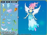 Флеш игра онлайн Fairy 43