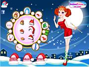 Флеш игра онлайн Волшебный эльф / Fairy Elf Doll