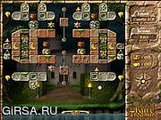 Флеш игра онлайн Сокровища фей / Fairy Treasure