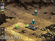 Флеш игра онлайн Падение империи / Fallen Empire