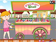 Флеш игра онлайн Фэшн магазин / Fancy Fashion Stall