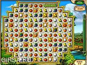 Флеш игра онлайн Farmscape