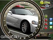 Fast Cars Hidden Alphabets