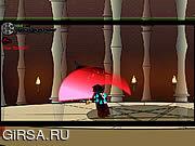 Флеш игра онлайн Арена страха неограниченная / Fear Arena Unlimited
