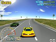 Флеш игра онлайн Лихорадка на скорость
