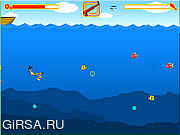 Флеш игра онлайн Fisher Boy