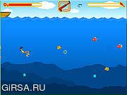 Флеш игра онлайн Fisher Boy
