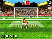 Игра Emirates FIFA World Cup Shootout